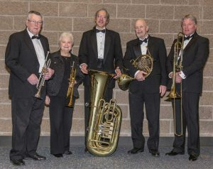 The Millennium Brass