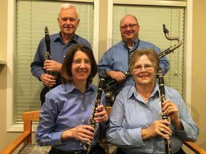 The Millennium Clarinets